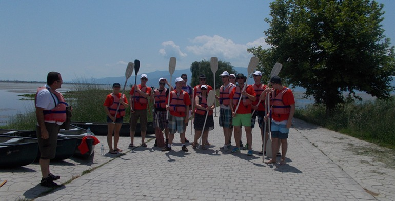 omdmc_incentives_kerkini_lake_canoe_teambuilding