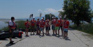 omdmc-incentives-kerkini-lake-canoe-teambuilding