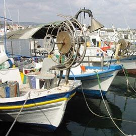 cyprus-sailing-paphos-harbour