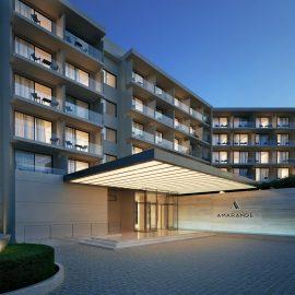 amarande-hotel-entrance