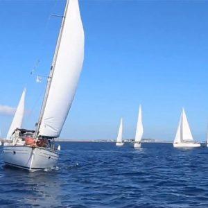 sailing-cruising