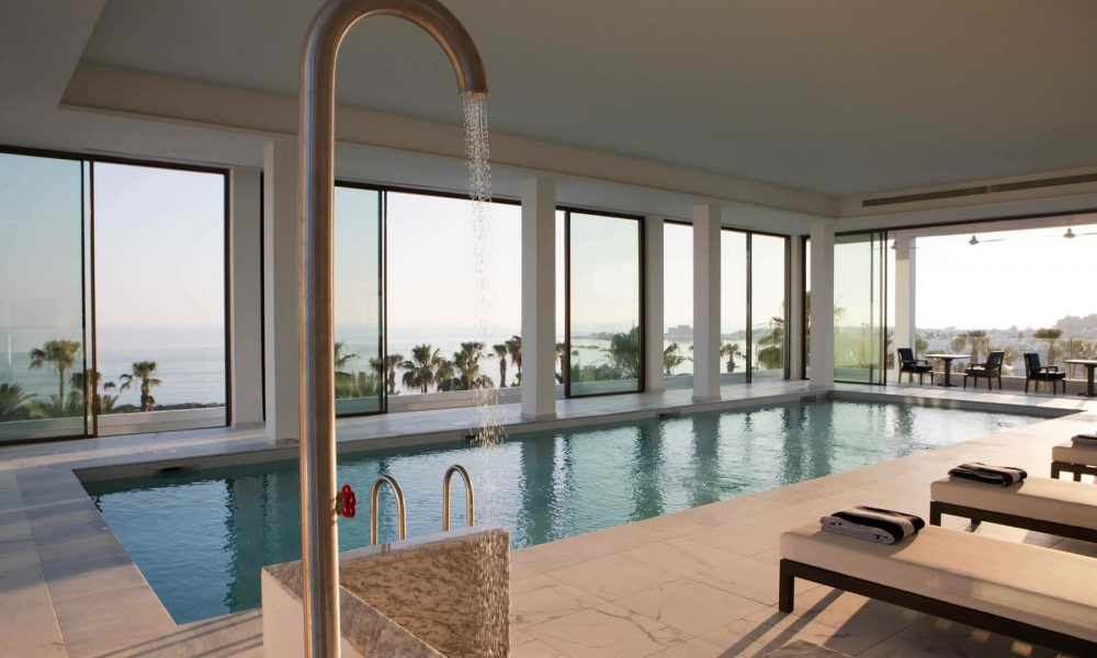 ouranos wellbeing spa