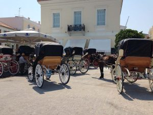 island-horse-carriages