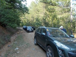 thesalloniki-driving-nature-experience