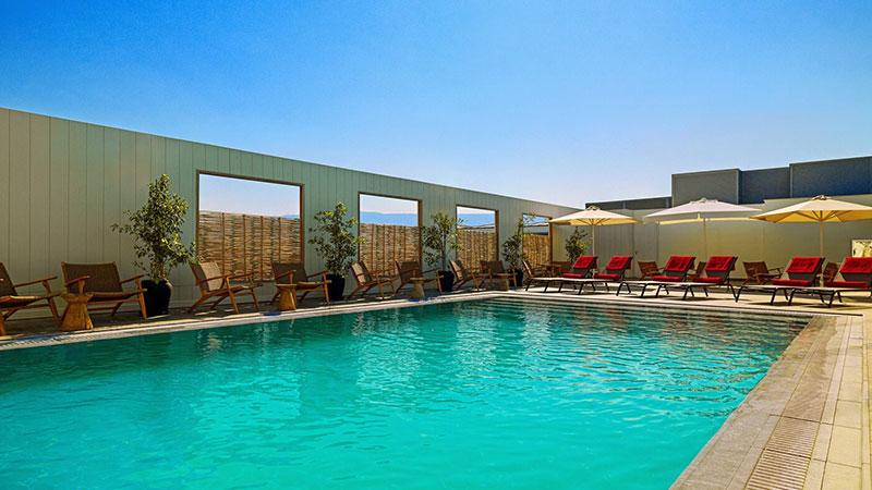 marriott-athens-pool